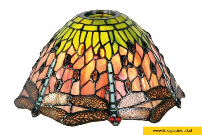 Lampenkapje Libelle Nature Ø 25cm