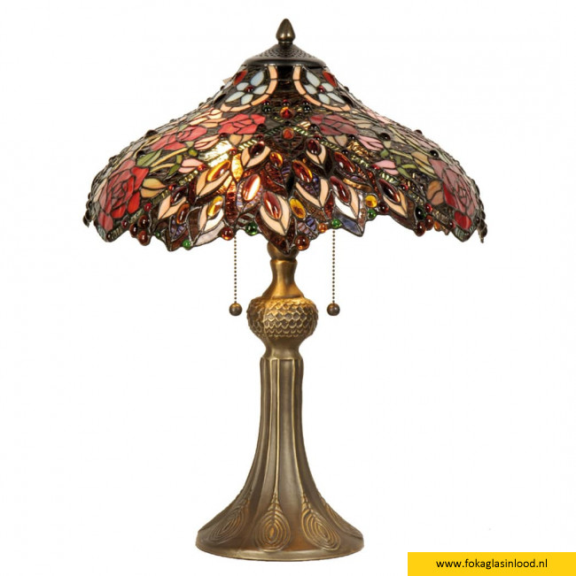 Tafellamp compleet 9027