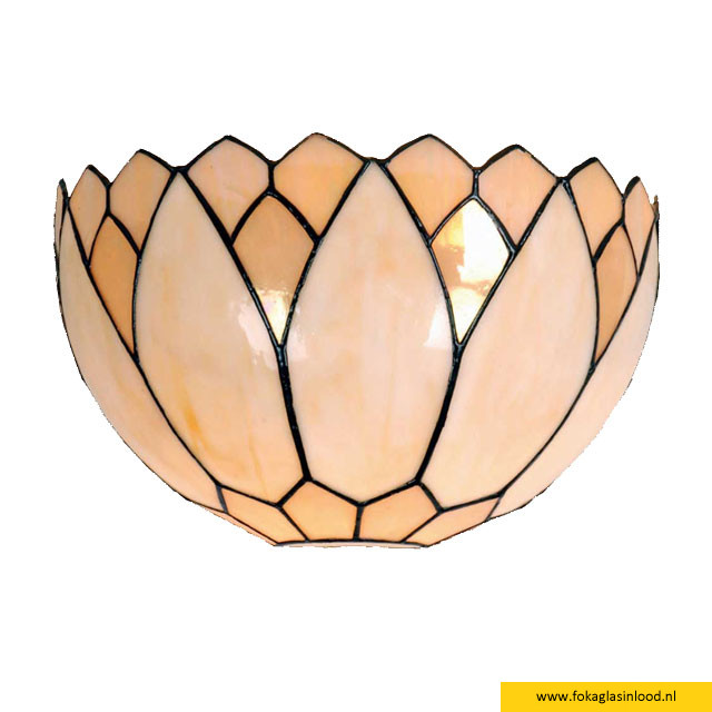 Wandlamp schelp Kelk Classic