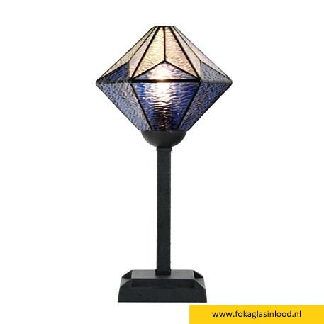 Tafellamp Akira Blue