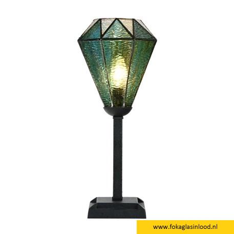 Tafellamp Arata Green
