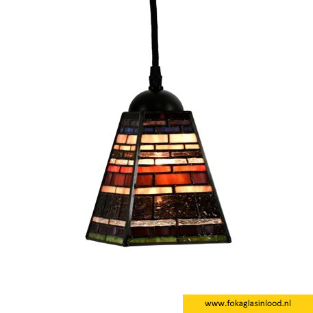 Hanglamp Industrial small