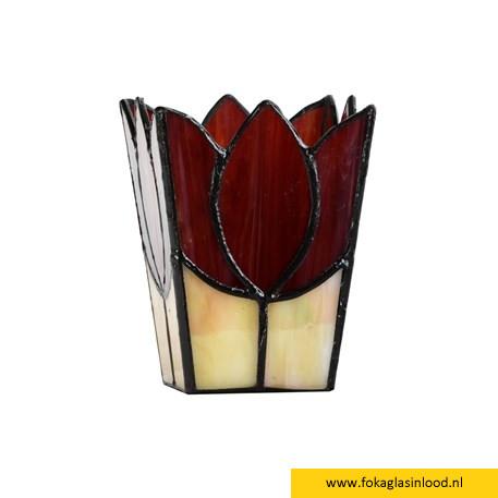 Waxinelichthouder Sweet Tulip