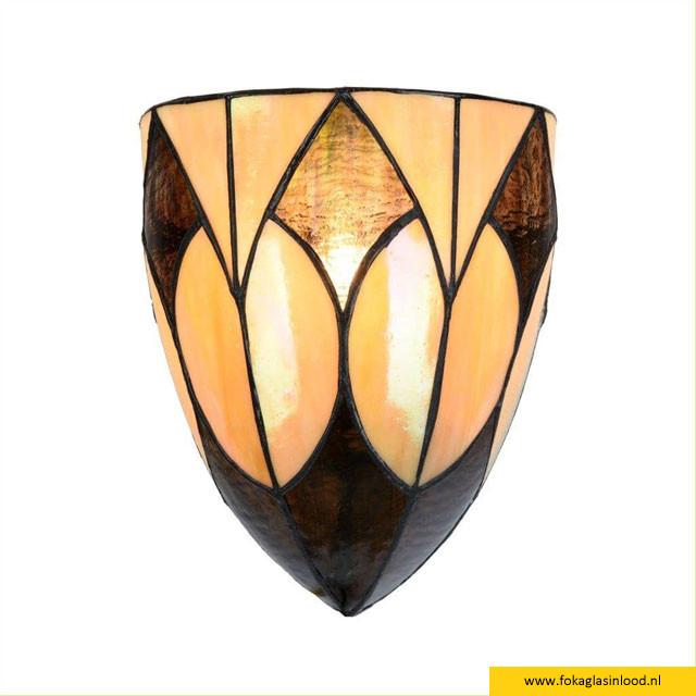 Wandlamp Parabola