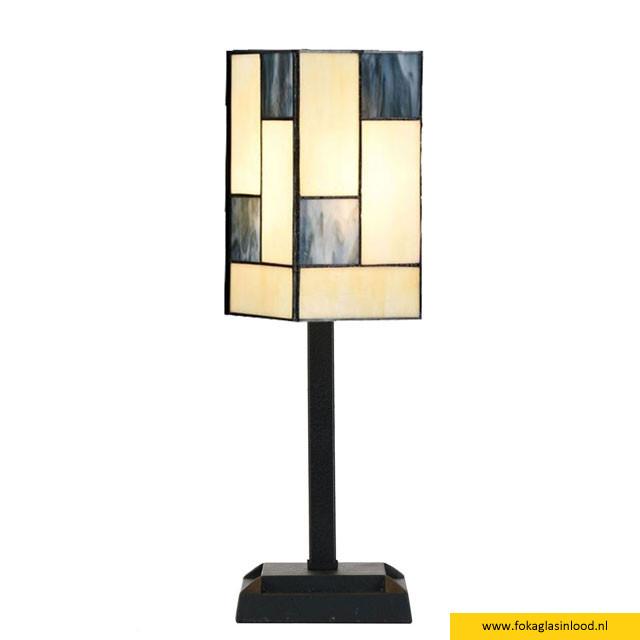 Mondriaan Tafellamp