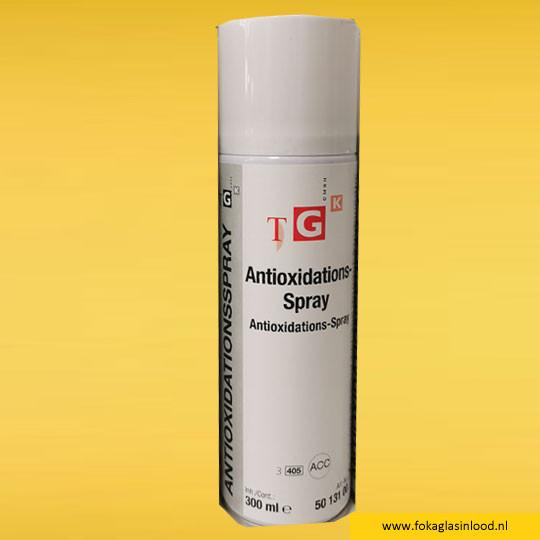 Anti-oxidatiespray