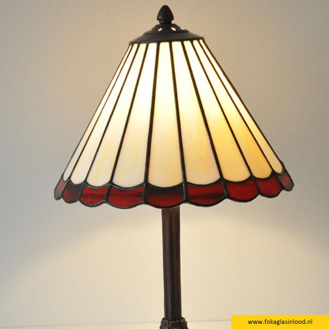 Tafellamp Foka   Speciaal