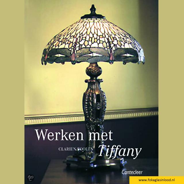 Instructieboek Werken met Tiffany