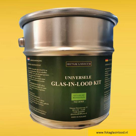 Kit 4 kg (2,5 liter)
