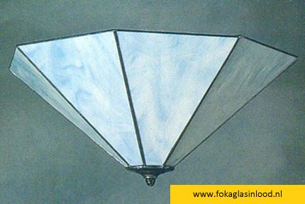Plafondlamp Foka | Conny blauw