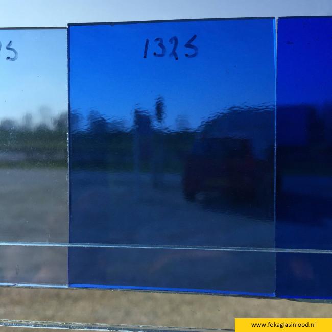 S132S-F (0,74m²) Blauw