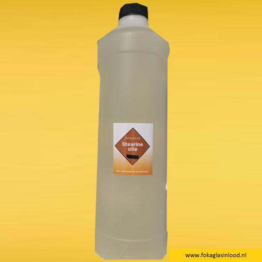 Stearine olie (1 liter)