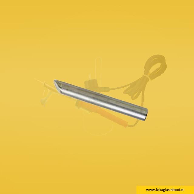 Stift soldeerbout SG40/6 (100W) Weller 295°C