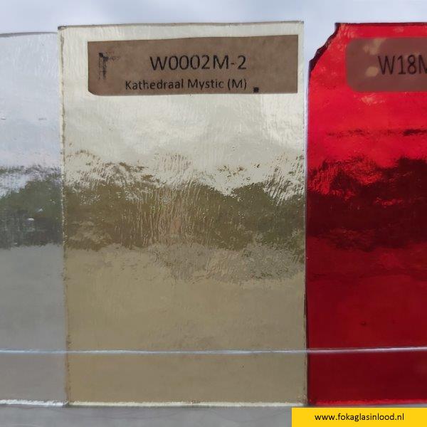 W0002M (0,12m²) Geel