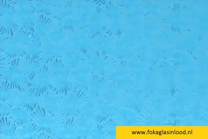 WISSMACH 158 Flor (0,12m²) Blauw