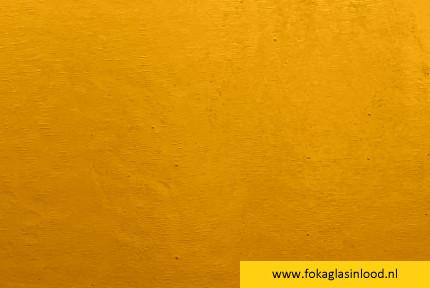 W49S (0,12m²) Oranje-oker