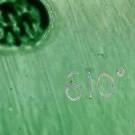 Verf 1431F groen (100gr)
