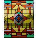 Glasinlood 028 74x62 cm