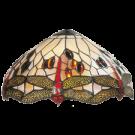 Lampenkap Libelle Classic 30cm (leverbaar vanaf half augustus 2018)