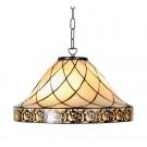 Hanglamp Classic Filigrain 40cm