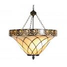 Plafondlamp 'mandje' Classic Filigrain