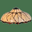 Lampenkap Vlinder Filigrain Ø 50cm