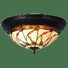 Plafondschaal Vlinder Filigrain