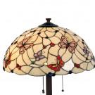 Vloerlamp Vlindertuin