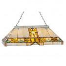 Biljartlamp Art Deco Briljant 92 cm