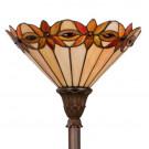 Vloerlamp met leeslampje