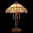 Tafellamp compleet Victorian Ø 42cm