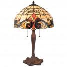 Tafellamp meerkleurig 40cm