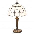Tafellamp neutraal Ø 25cm