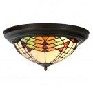 Plafondlamp multikleuren