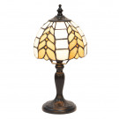 Tafellampje 14cm