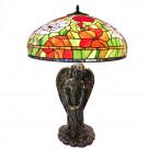 Tafellamp engel 57x83cm