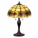 Tafellamp Bloem 40 cm