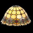 Lampenkapje Bloem Ø 27cm
