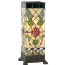 Windlicht Victorian Flower H45cm