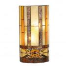 Wandlamp cilinder Jewel