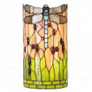 Wandlamp cilinder Libelle Nature