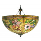 Plafondlamp 'mandje' Garden
