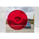 Rondels 608AM rood 60mm