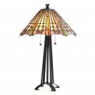 Tafellamp Plissé 50cm