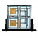 Paneel Frank Lloyd Wright