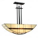 Hanglamp Geometric 80x20cm