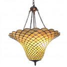 Hanglamp lotus 60cm