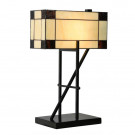 Tafellamp Geometric 35x20cm