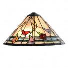 Lampenkap Tiffany Calla 40x20cm