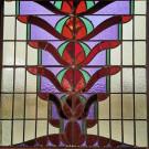 Glasinlood 012 | 60x68 cm voorzetraam oud